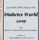 Diabetes & Endocrinology Conference