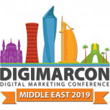 DigiMarCon Middle East - Digital Marketing Conference