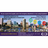 National Conference for Nurse Practitioners in Acute Care